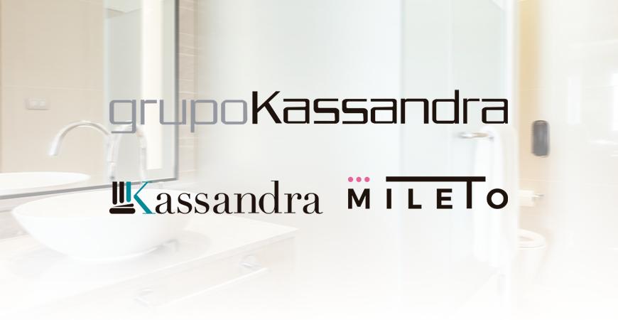 Cómo solicitar repuestos o contactar con el servicio posventa de Grupo Kassandra