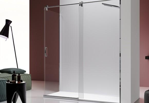 Mamparas de vidrio templado, sus ventajas
