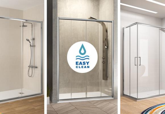 Nuestra serie Bel-la, ahora con Easy Clean al mismo PVP de siempre
